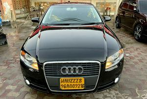 Audi A3 2006 Black | Cars for sale in Dar es Salaam, Kinondoni