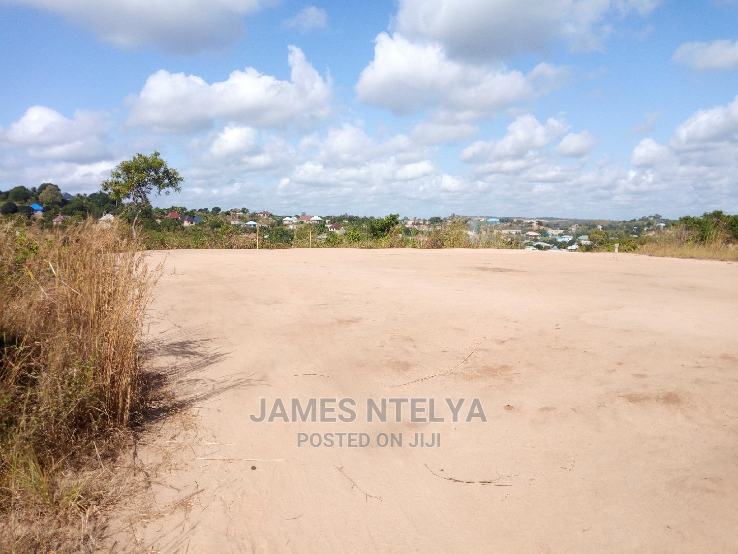 Plot for Sale   Land & Plots For Sale for sale in Kinyerezi, Ilala, Tanzania