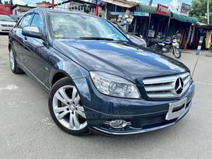 Mercedes-Benz CLS 2007 Gray   Cars for sale in Dar es Salaam, Kinondoni