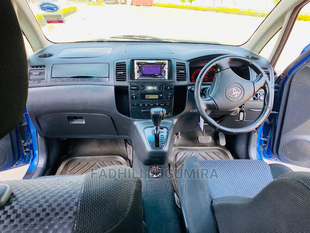 Toyota Corolla Spacio 2004 Blue | Cars for sale in Ilemela, Mwanza Region, Tanzania
