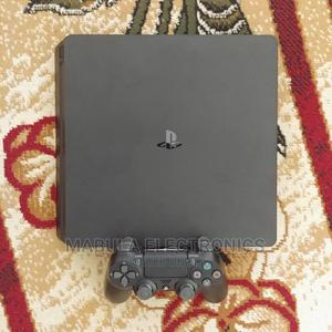Sony Playstation 4 Slim 500GB Console   Video Game Consoles for sale in Dar es Salaam, Ilala