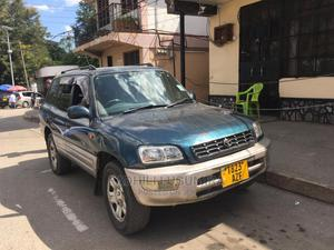 Toyota RAV4 2003 Automatic Green | Cars for sale in Mwanza Region, Ilemela