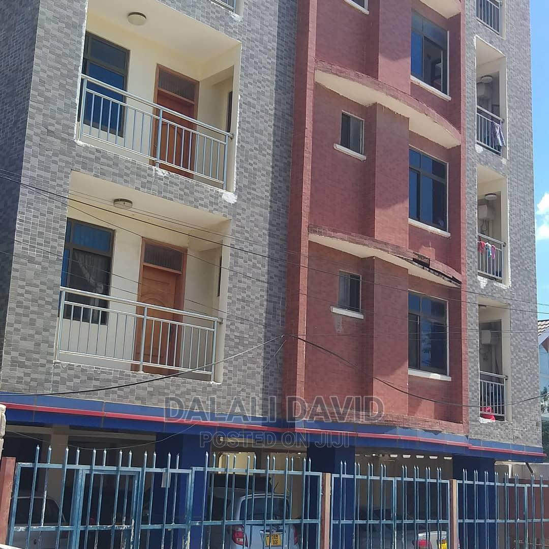 2bdrm Apartment in R M Apartments, Kinondoni for Rent