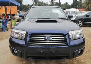 Subaru Forester 2006 Blue | Cars for sale in Dar es Salaam, Kinondoni