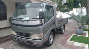Toyota Dyna 2005 Vvti | Trucks & Trailers for sale in Dar es Salaam, Kinondoni