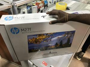 HP Monitor M27F | Computer Monitors for sale in Dar es Salaam, Ilala