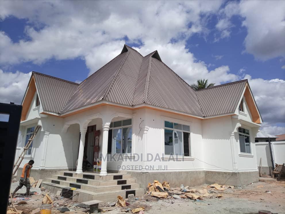 Furnished 4bdrm House in Mkandi Dalali, Kigamboni for Sale   Houses & Apartments For Sale for sale in Kigamboni, Temeke, Tanzania