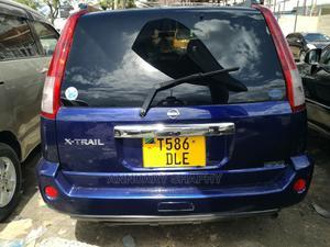 Nissan X-Trail 2005 Automatic Blue | Cars for sale in Dar es Salaam, Kinondoni