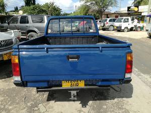 Nissan UD 1995 Blue   Cars for sale in Dar es Salaam, Kinondoni
