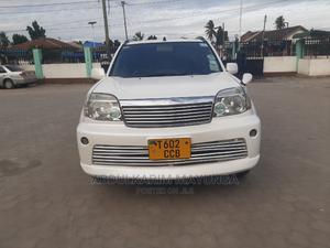 Nissan X-Trail 2003 2.0 Comfort Pearl | Cars for sale in Dar es Salaam, Kinondoni