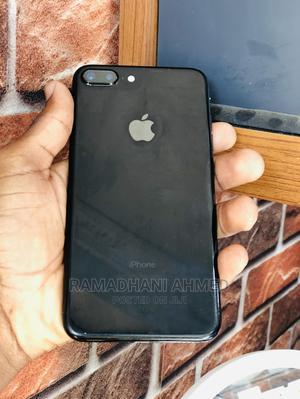 Apple iPhone 7 Plus 128 GB Black | Mobile Phones for sale in Dar es Salaam, Ilala