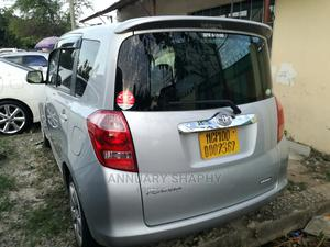 Toyota Ractis 2005 Silver | Cars for sale in Dar es Salaam, Kinondoni
