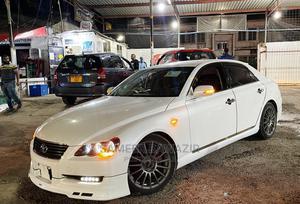 Toyota Mark X 2006 Pearl | Cars for sale in Dar es Salaam, Kinondoni