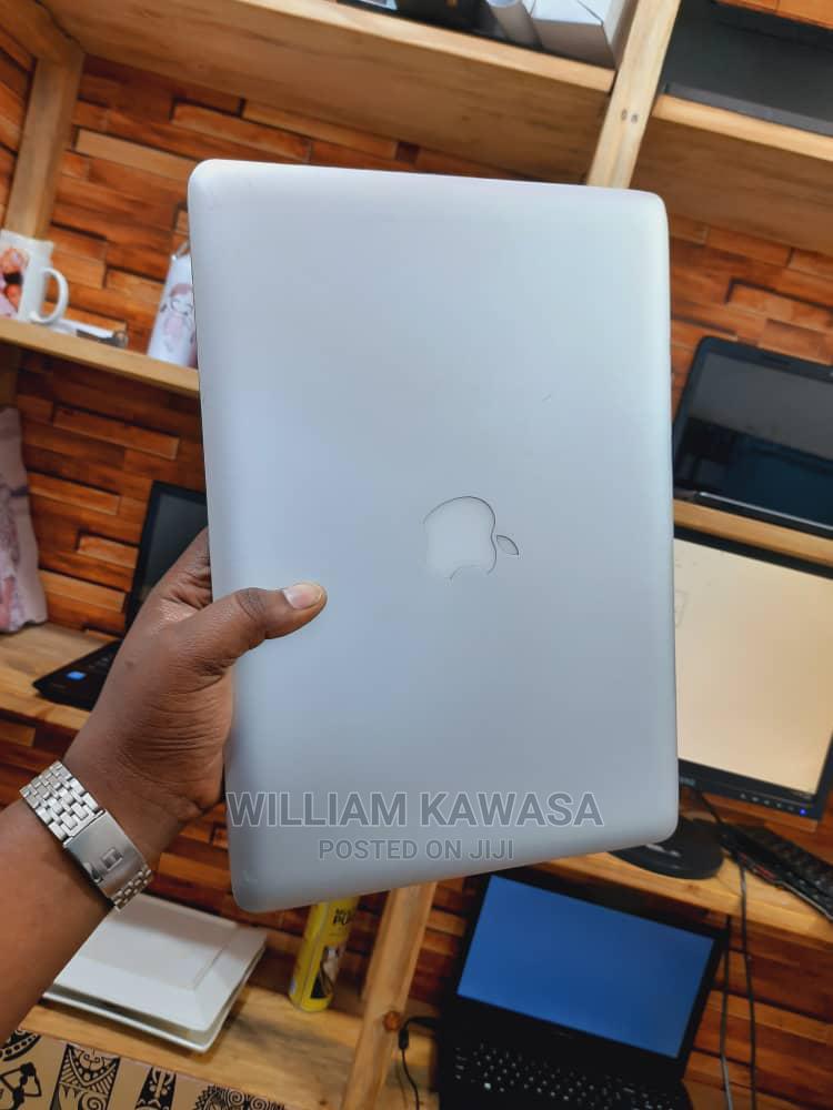 Laptop Apple MacBook Pro 2011 6GB Intel Core I5 HDD 500GB   Laptops & Computers for sale in Ilala, Dar es Salaam, Tanzania