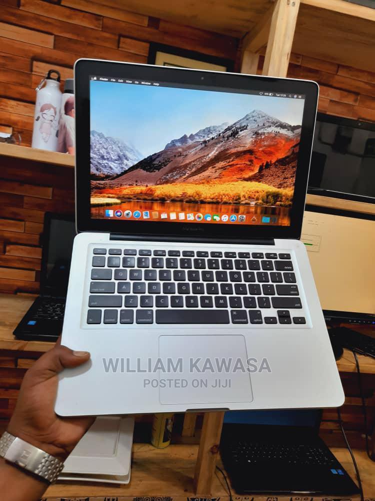 Laptop Apple MacBook Pro 2011 6GB Intel Core I5 HDD 500GB