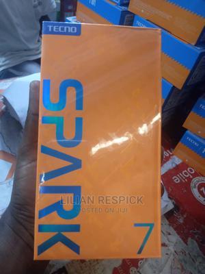 New Tecno Spark 7 32 GB | Mobile Phones for sale in Dar es Salaam, Ilala