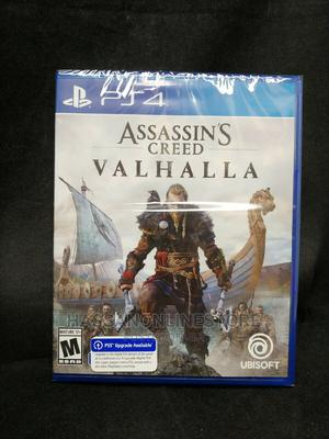 Assassin's Creed Valhalla - Playstation 4 | Video Games for sale in Dar es Salaam, Ilala