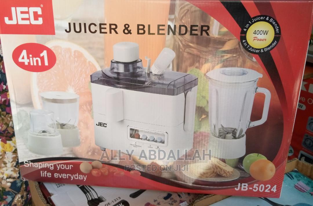 Brendel 4 In 1   Kitchen Appliances for sale in Ilala, Dar es Salaam, Tanzania