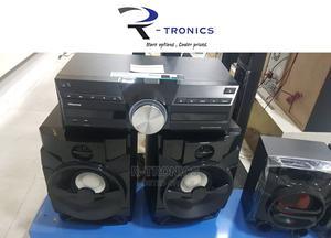 Hisense 2.0CH Mini Hi-Fi System (360W)   Audio & Music Equipment for sale in Dar es Salaam, Kinondoni