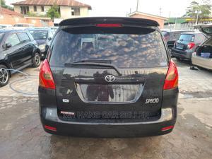Toyota Corolla Spacio 2008 Black | Cars for sale in Dar es Salaam, Kinondoni