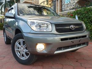 Toyota RAV4 2010 Silver | Cars for sale in Dar es Salaam, Kinondoni