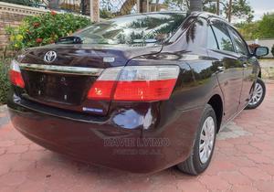 Toyota Corona 2008 Red | Cars for sale in Dar es Salaam, Kinondoni