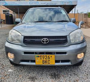 Toyota RAV4 2005 Gray   Cars for sale in Dar es Salaam, Kinondoni
