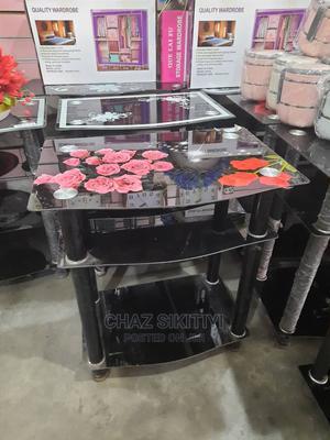 Tv Stand Kioo | Furniture for sale in Dar es Salaam, Ilala