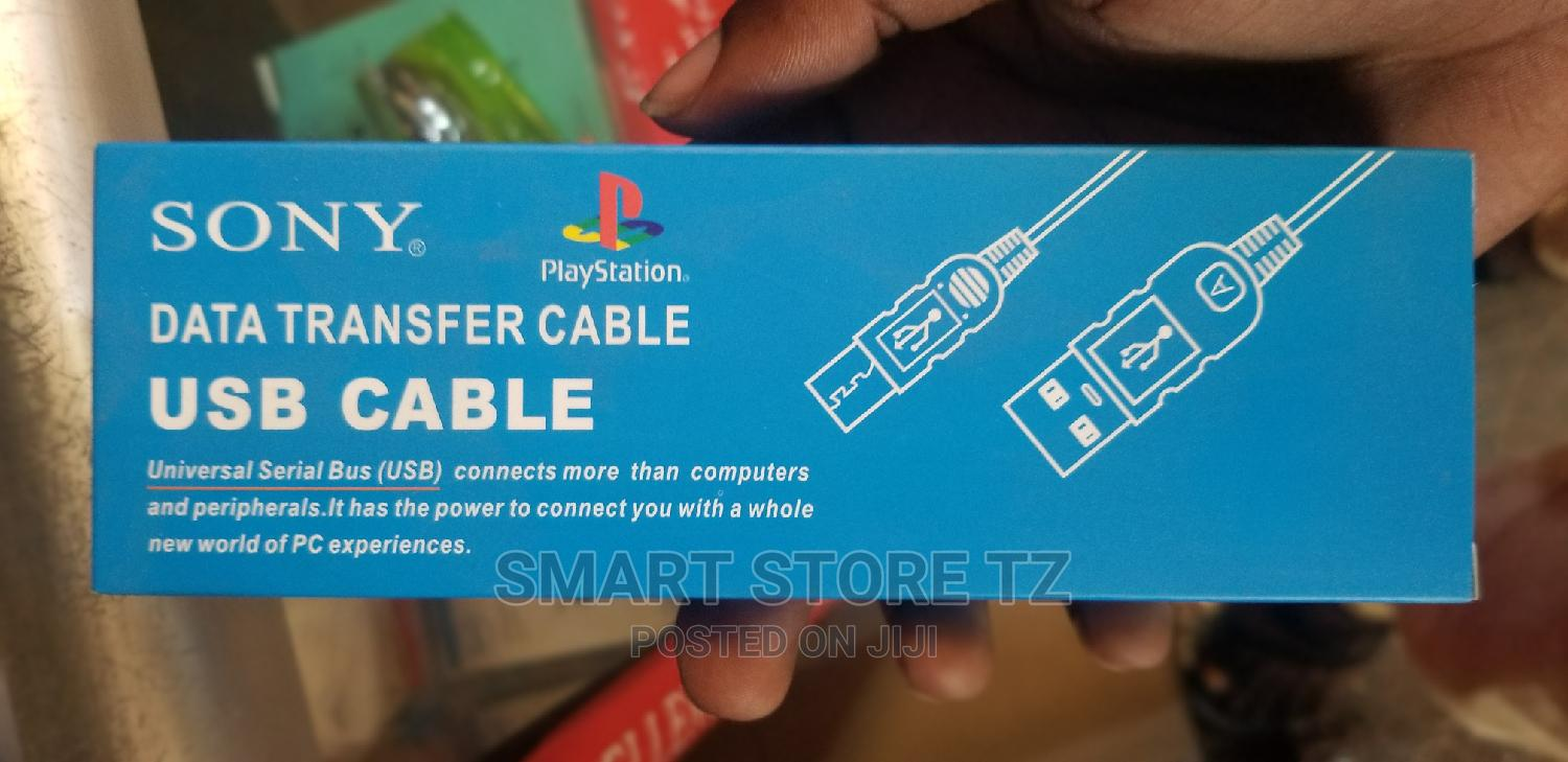 Ps3 Controller Charger Cable