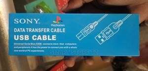 Ps3 Controller Charger Cable | Accessories & Supplies for Electronics for sale in Dar es Salaam, Temeke