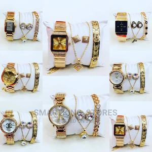 Jewelry Set Full Box | Jewelry for sale in Dar es Salaam, Kinondoni