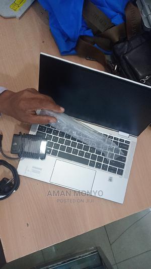 Laptop HP EliteBook X360 1020 G2 8GB Intel Core I5 SSD 256GB | Laptops & Computers for sale in Dar es Salaam, Ilala