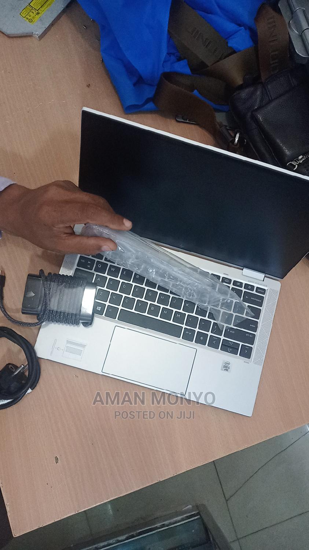 Laptop HP EliteBook X360 1020 G2 8GB Intel Core I5 SSD 256GB