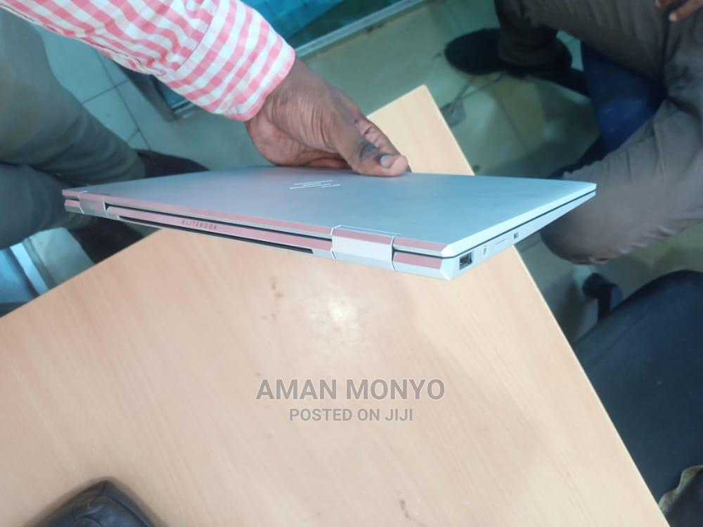 Laptop HP EliteBook X360 1020 G2 8GB Intel Core I5 SSD 256GB | Laptops & Computers for sale in Ilala, Dar es Salaam, Tanzania