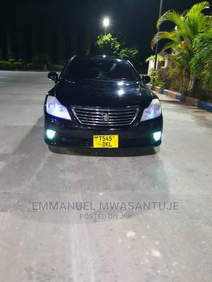 Toyota Crown 2006 Black   Cars for sale in Dar es Salaam, Kinondoni