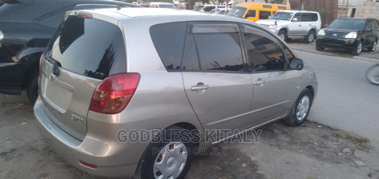 Toyota Corolla Spacio 2002 Silver | Cars for sale in Kinondoni, Dar es Salaam, Tanzania