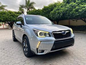 Subaru Forester 2013 Silver   Cars for sale in Dar es Salaam, Kinondoni