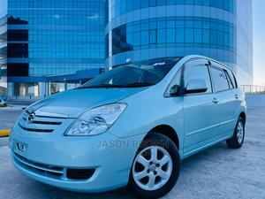 Toyota Corolla Spacio 2004 Blue | Cars for sale in Dar es Salaam, Kinondoni