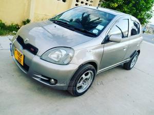 Toyota Vitz 2003 Gray | Cars for sale in Dar es Salaam, Kinondoni