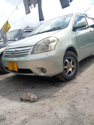 Toyota Raum 2004   Cars for sale in Dar es Salaam, Kinondoni