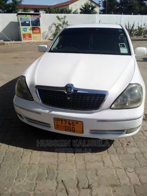 Toyota Brevis 2002 Pearl | Cars for sale in Dar es Salaam, Kinondoni