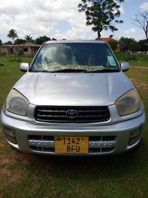Toyota RAV4 2004 Silver | Cars for sale in Geita Region, Chato