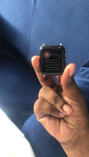 Apple Watch Series 2 42mm | Smart Watches & Trackers for sale in Dar es Salaam, Ilala