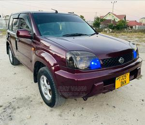 Nissan X-Trail 2003 Automatic Red   Cars for sale in Dar es Salaam, Ilala