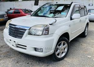 Nissan X-Trail 2005 White | Cars for sale in Dar es Salaam, Kinondoni
