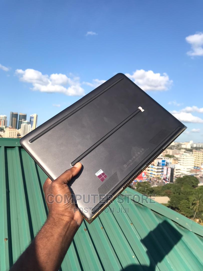 Archive: Laptop HP Spectra 13 8GB Intel Core I7 SSD 256GB