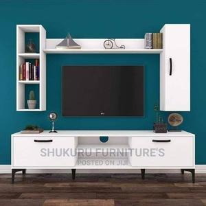 Tv Stand Design | Furniture for sale in Dar es Salaam, Temeke