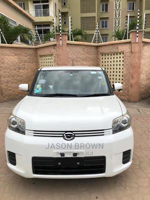 Toyota Corolla Rumion 2009 White | Cars for sale in Dar es Salaam, Kinondoni