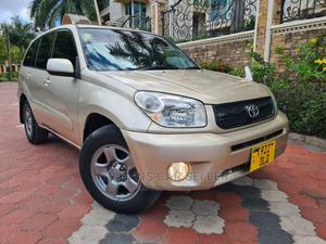Toyota RAV4 2006 Beige | Cars for sale in Dar es Salaam, Kinondoni