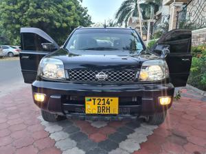 Nissan X-Trail 1990 Black | Cars for sale in Dar es Salaam, Kinondoni